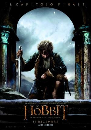 Lo Hobbit - La battaglia delle Cinque Armate 3D