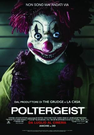 Poltergeist (3D)