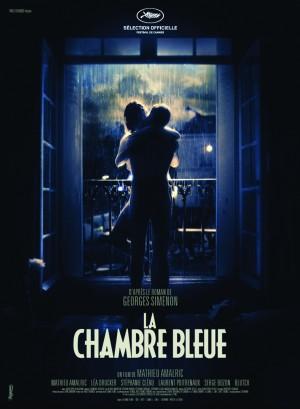 La chambre bleue film e cinema a bergamo e provincia for Chambre bleue film