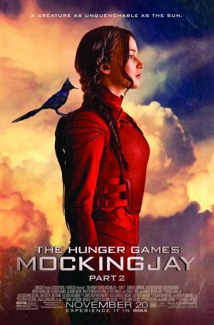 Hunger Games - Il canto della rivolta: parte 2 (3D)