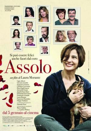 Assolo