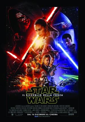 Star Wars: Il Risveglio della Forza (3D)