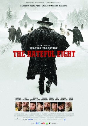 The Hateful Eight V.O.