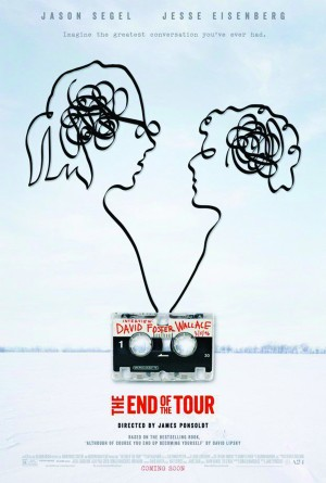 The End of the Tour - Un viaggio con David Foster Wallace