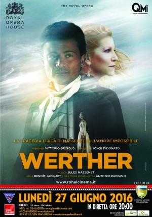 Werther - Royal Opera House