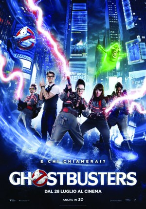 Ghostbusters (3D)