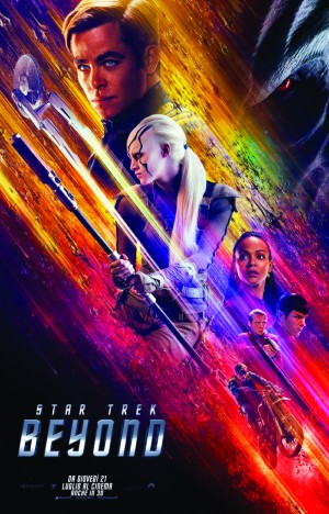Star Trek Beyond | Isens