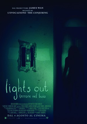 Lights out - Terrore nel buio