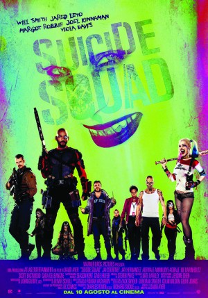 Suicide Squad | Isens (3D)