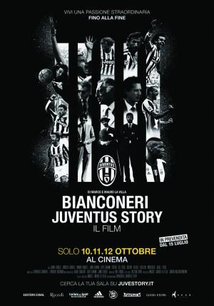 Bianconeri Juventus Story