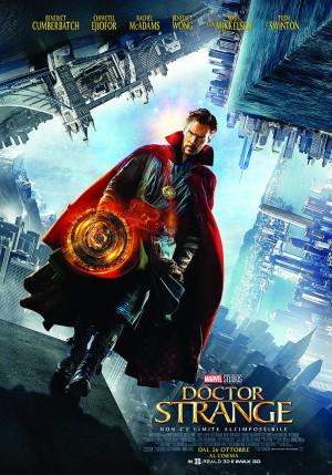 Doctor Strange | Atmos