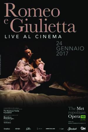 Romeo e Giulietta - The Metropolitan Opera