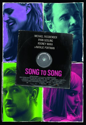 Song to Song V.O.