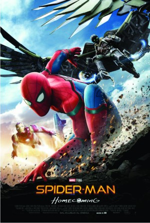 Spider-Man: Homecoming IMAX