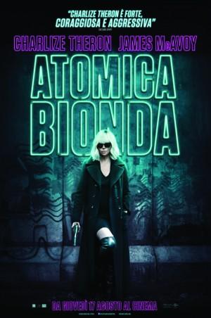 Atomica Bionda | Atmos