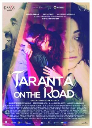 Taranta on the Road