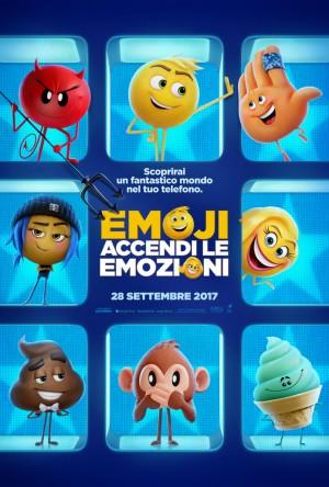 Emoji - Accendi le emozioni (3D)
