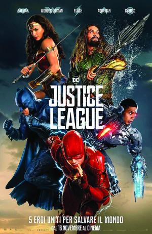 Justice League | Atmos