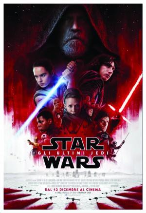 Star Wars: Gli ultimi Jedi (3D)